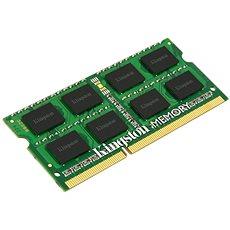 Kingston 4 Gigabyte DDR4 2400MHz CL17 Unbuffered - Arbeitsspeicher