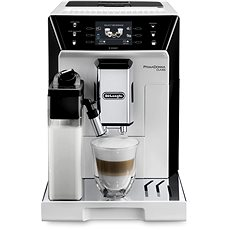 De'Longhi ECAM 550.55.W - Kaffeevollautomat