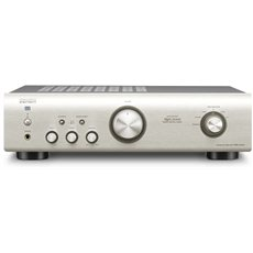 DENON PMA-520A Premium Silber - HiFi-Verstärker