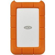 """Externe Festplatte LaCie 2.5""""; Robuste USB-C 5 TB - Externe Festplatte"""