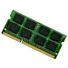 Kingston SO-DIMM 8 GB DDR3 1333 MHz CL9 Single Rank - Arbeitsspeicher