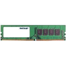 Patriot 4GB DDR4 2666 MHz CL19 Signature Line - Arbeitsspeicher