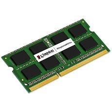 SO-DIMM 8 Gigabyte DDR3 1.600 Megahertz CL11 Dual voltage - Arbeitsspeicher