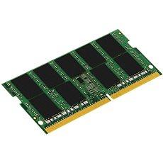 Kingston SO-DIMM 8 GB DDR4 2400 MHz Single Rank - Arbeitsspeicher