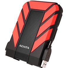 Adata HD710P 1 TB Rot - Externe Festplatte