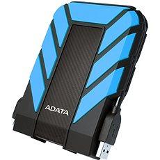 Adata HD710P 2TB Blau - Externe Festplatte