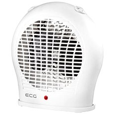 ECG TV 30 White - Heisluftventilator