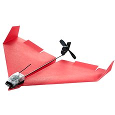 PowerUp 3.0 smart paper swallow - Quadrocopter