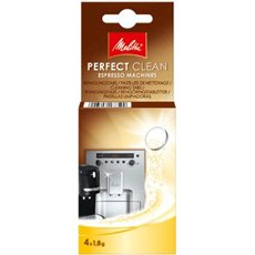 Melitta Perfect Clean Espresso - Entkalker