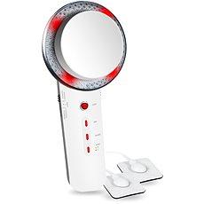 Beauty Relax -kosmetisches Ultraschall 3in1 Massagesystem - Massagegerät