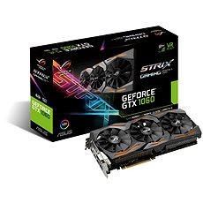 ASUS STRIX GAMING GeForce GTX 1060 6GB - Grafikkarte