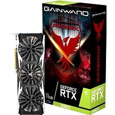 GAINWARD GeForce RTX 2080 Ti Phoenix 11GB - Grafikkarte