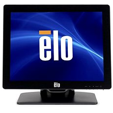 "15"" ELO 1517L schwarz - LCD Touch Screen Monitor"