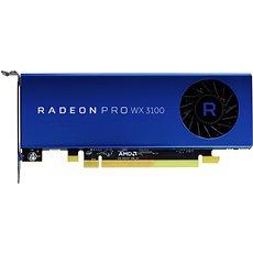 AMD Radeon Pro WX3100 Workstation Graphics - Grafikkarte