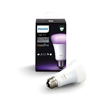 Philips Hue White and Color ambiance 10W E27 - LED-Lampe
