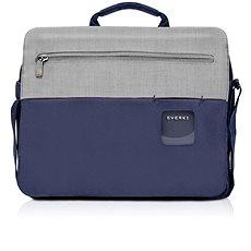 "EVERKI CONTEMPRO SHOULDER BAG 14.1"" BLAU - Laptop-Tasche"