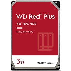 WD Red 3 TB - Festplatte