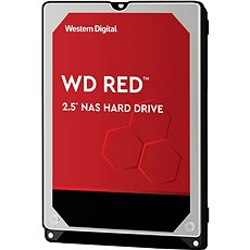 WD Red Mobile 1 TB - Festplatte
