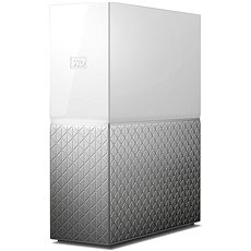 WD My Cloud Home 6TB - Datenspeicher