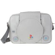 Playstation - Shaped Playstation Messenger Bag - Rucksack