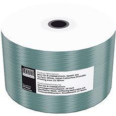 MediaRange CD-R 8cm bedruckbar 50er - Media