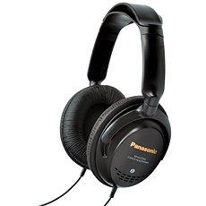 Panasonic RP-HTF295E-K - Kopfhörer