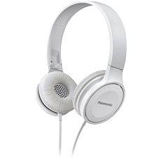 Panasonic RP-HF100E-W Weiß - Kopfhörer