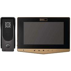 EMOS H2031 Home-Videotelefon-Set gold - Klingel