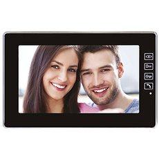 EMOS Zusätzliches Video-Haustelefon mit Speicher H1118 - Videotelefon