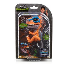 Fingerlings T-Rex Scratch Orange - Plüsch-Spielzeug