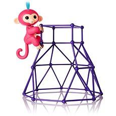 WowWee Fingerlings Spielset Dschungel Gym - Figur