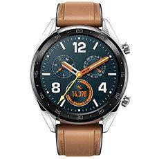 Huawei Watch GT Classic Silver - Smartwatch