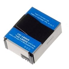 AVACOM für GoPro AHDBT-201, AHDBT-301 Li-ion 3,7V 950mAh 3.5Wh Version 2014 - Laptop-Akku