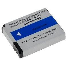 AVACOM für GoPro AHDBT-001 AHDBT-002 Li-ion 3,7V 1100mAh 4.1Wh - Laptop-Akku