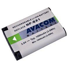 AVACOM für Sony NP-BX1 Li-ion 3,6V 1080mAh 3.9Wh - Laptop-Akku