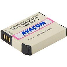 Avacom Panasonic DMW-BCM13, BCM13E Li-Ion 3.6V 1100mAh 4Wh - Kamera Batterien