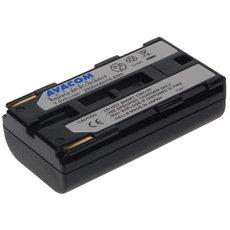 AVACOM für Canon BP-911/914/915 Li-ion 7,2V 2300mAh - Ladebatterie