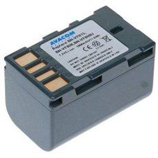 AVACOM JVC BN-VF808, VF815, VF823 Li-ion 7.2V 1600mAh 11.5Wh - Ladebatterie
