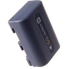AVACOM za Sony NP-FM50, QM50 Li-Ion 7.2V 1100mAh 7.9Wh tmavě šedá - Camcorder Batterien