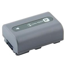 AVACOM za Sony NP-FP50 Li-Ion 7.2V 750mAh 5.4Wh - Camcorder Batterien