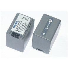 AVACOM für Sony NP-FP90 Li-ion 7,2V 2300mAh - Ladebatterie