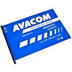 AVACOM für Samsung Galaxy Note 2, Li-ion 3,7V 3050mAh (Ersatz EB595675LU) - Ersatzbatterie