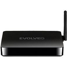 EVOLVEO MultiMedia Box M8, Octakern - Multimedia-Zentrum
