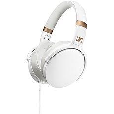 Sennheiser HD 4,30 g Weiß - Kopfhörer