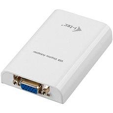 I-TEC USB 2.0 Display Video Adapter Advance VGA - Adapter