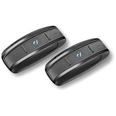 CellularLine Interphone SHAPE Twin Pack - Intercom