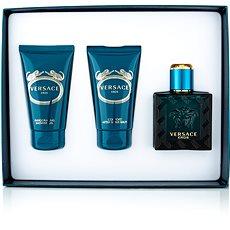 Versace Eros Set III. 50 ml - Parfüm-Geschenkset