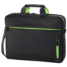 """Hama Marseille 17,3 """"graugrün - Laptop-Tasche"""
