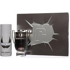 PACO RABANNE Invictus 100 ml - Parfüm-Geschenkset