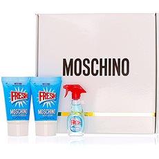 MOSCHINO Fresh Couture 5 ml - Parfüm-Geschenkset